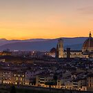 Florence by Mark Sykes