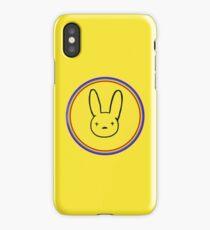 Bad Bunny Icon iPhone Case/Skin