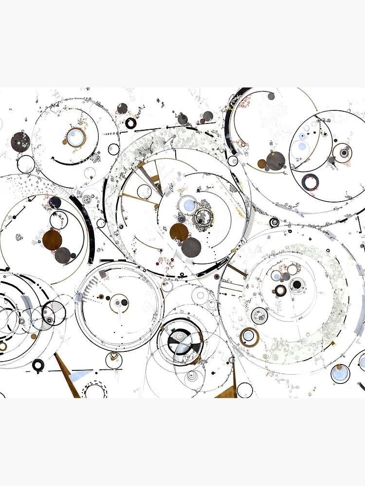 Synchronicity by rvalluzzi