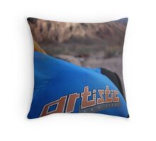 http://www.artistic-sportswear.de/ Throw Pillow