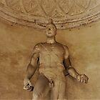 Roman Statue by Fara