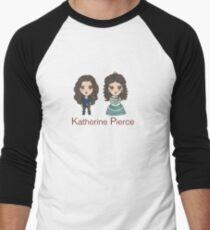 Katherine Men's Baseball ¾ T-Shirt