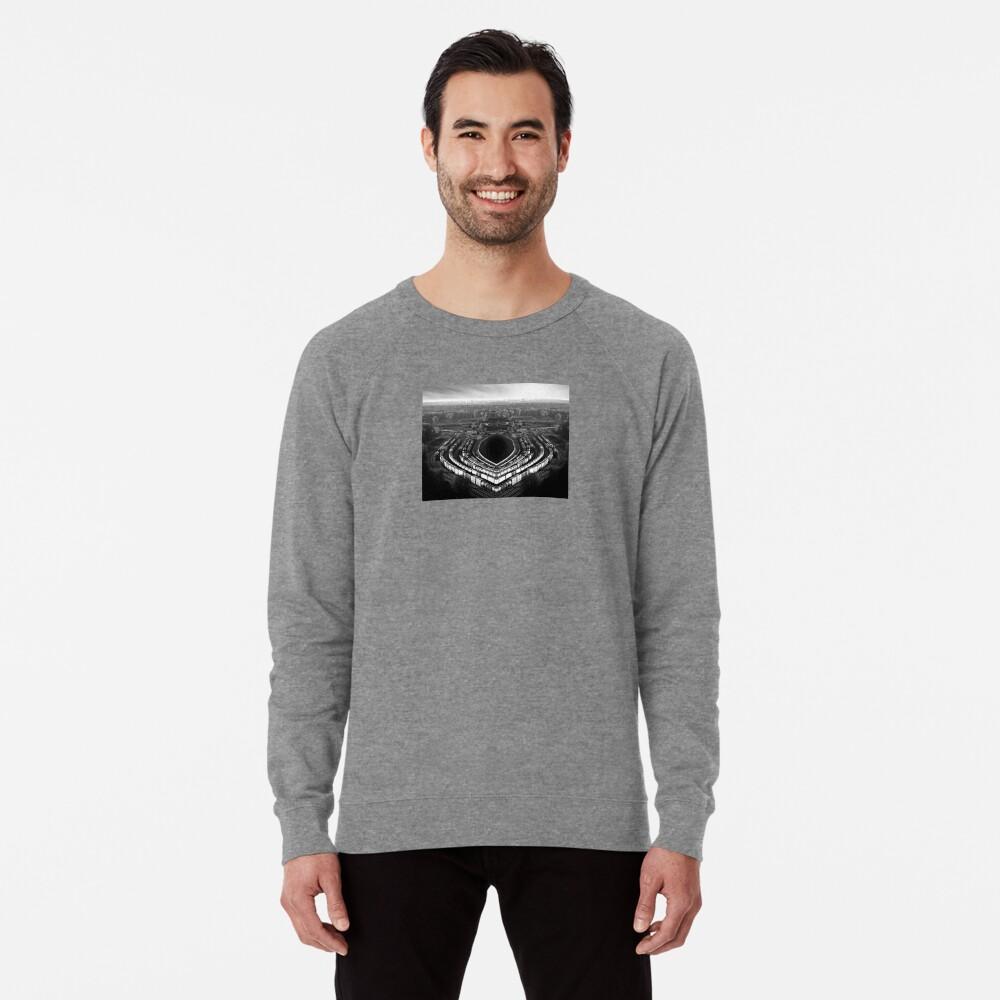 der Arbeitsunfall Leichter Pullover