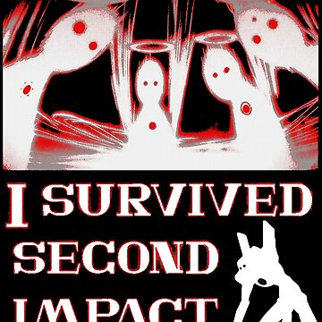 Second Impact Survivor by Ithy