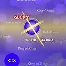 King of Kings by Patricia Howitt