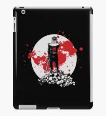 Black Night iPad Case/Skin
