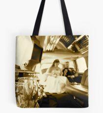 limo Tote Bag