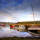 Newlyn Harbour  by AndyReeve