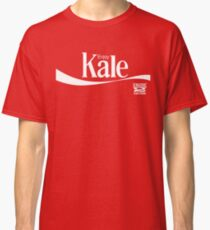 Enjoy Kale Classic T-Shirt