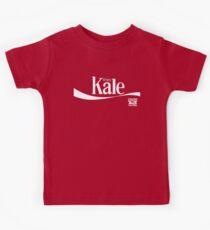 Enjoy Kale Kids Tee