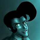 Doonys - Zapher Tivien - Hacker AND Playboy by AxelAlloy