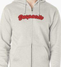 Sudadera con capucha y cremallera Camiseta Despacito a9e3f78129e