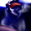 WR2K4 - Dick Dastardly - Night Air by AxelAlloy