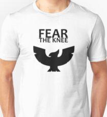 Smash Bros. - Fear The Knee T-Shirt