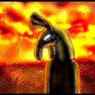Heavens Hell by AxelAlloy