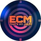 ECM That's My JAM (Alternative) by RixxJavix