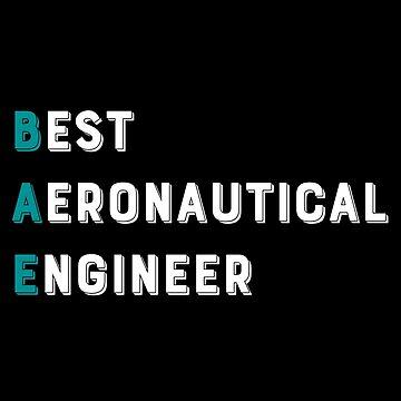 BAE Best Aeronautical Engineer by Dmurr
