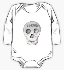 Skull-king about. One Piece - Long Sleeve