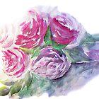 Sweet Roses by Yulianna-ca