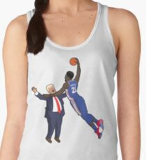 Process over Potus 2 Women's Tank Top