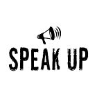 Speak up   -  Megaphone by 321Outright