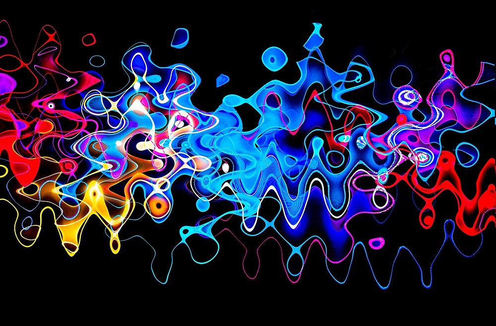 Finger Painting by jules572