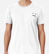 Poker Face Men's Premium T-Shirt