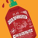 i love rooster blood!!! by TysonTaumaoe