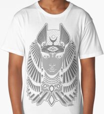 Goddess Long T-Shirt