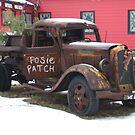 Posie Pach by cdcantrell