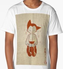 Astro Boy Long T-Shirt