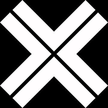 X_cross_2 by designseventy
