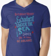 Enchantment Under the Sea Dance Men's V-Neck T-Shirt