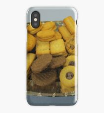That's the way the cookie crumbles! iPhone Case