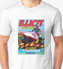 JACKASS MAGAZINE COVER Unisex T-Shirt
