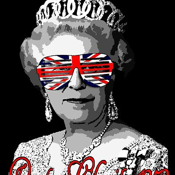 Queen Elizabeth II by thesamba