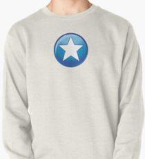 Hero halftone Pullover