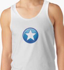 Hero halftone Tank Top