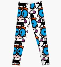 8-bit Dexter Leggings