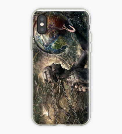 Born of Osiris, Soul Sphere Crop iPhone Case
