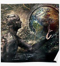 Geboren von Osiris, Soul Sphere Crop Poster