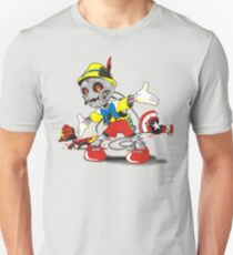 NO STRINGS Unisex T-Shirt
