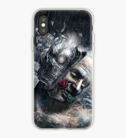 Cleanse iPhone Case