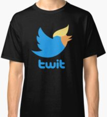 Twitter in Chief Classic T-Shirt