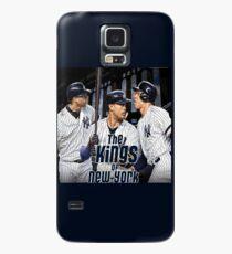 New York Yankees - Stanton, Sanchez,  Judge Case/Skin for Samsung Galaxy