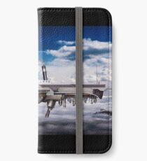 Taranis-Class Skyship V1 iPhone Wallet/Case/Skin