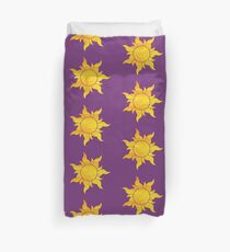 Drop of Sun Duvet Cover