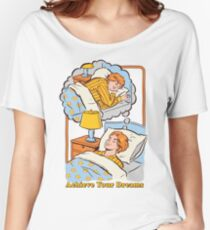 Achieve Your Dreams Women's Relaxed Fit T-Shirt