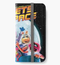 Muppets space iPhone Wallet/Case/Skin