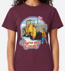 You're My Crush Classic T-Shirt
